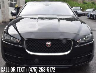 2018 Jaguar XE 25t Waterbury, Connecticut 7