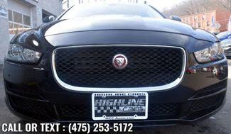 2018 Jaguar XE 25t Premium Waterbury, Connecticut 7