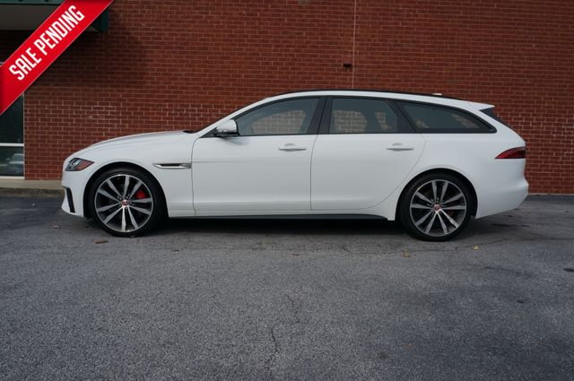 2018 Jaguar XF S in Loganville, Georgia 30052