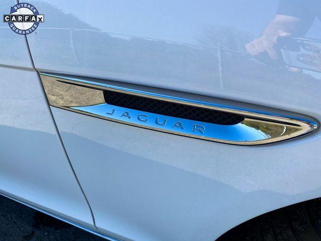 2018 Jaguar XF 25t Premium Madison, NC 9