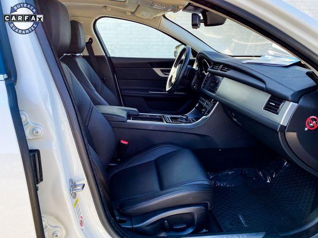 2018 Jaguar XF 25t Premium Madison, NC 12