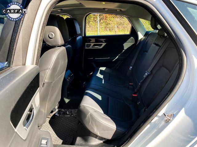 2018 Jaguar XF 25t Premium Madison, NC 23