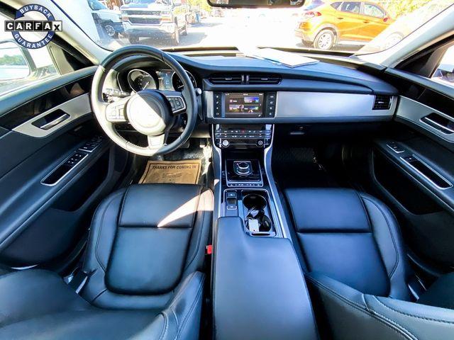 2018 Jaguar XF 25t Premium Madison, NC 24
