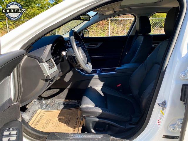 2018 Jaguar XF 25t Premium Madison, NC 27