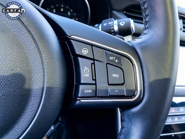 2018 Jaguar XF 25t Premium Madison, NC 34
