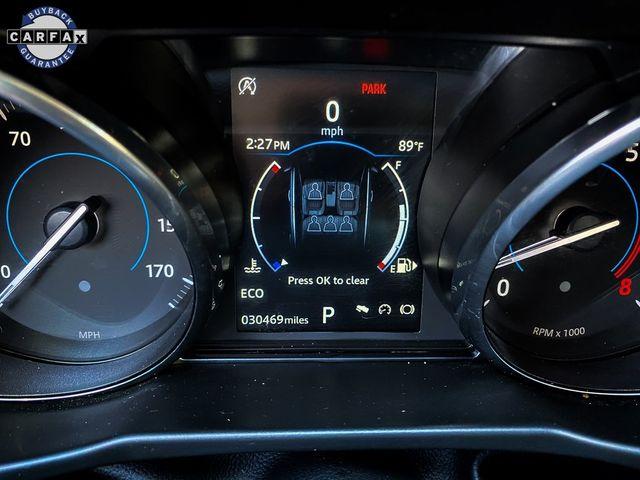 2018 Jaguar XF 25t Premium Madison, NC 35