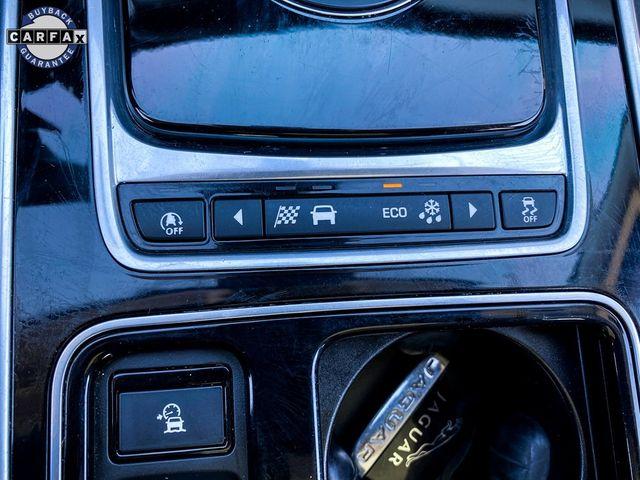 2018 Jaguar XF 25t Premium Madison, NC 40