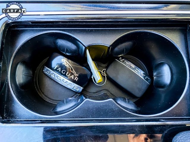 2018 Jaguar XF 25t Premium Madison, NC 44