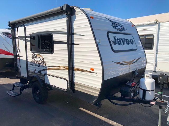 2018 Jayco 145RB SLX Baja in Surprise AZ