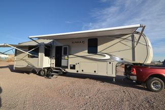 2018 Jayco EAGLE 336FBOK in Pueblo West, Colorado