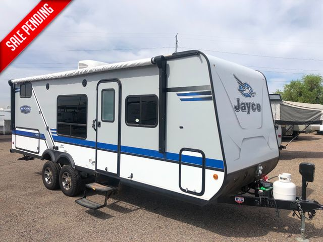 2018 Jayco Jay Feather Baja Edition 22BHM  in Surprise-Mesa-Phoenix AZ