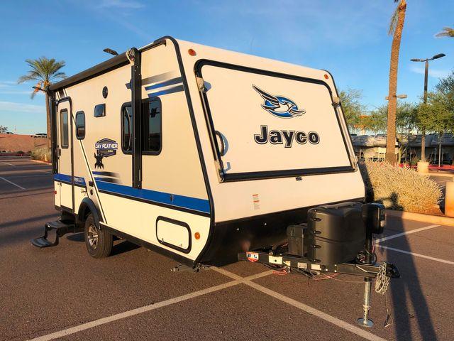 2018 Jayco Jay Feather X17Z   in Surprise-Mesa-Phoenix AZ