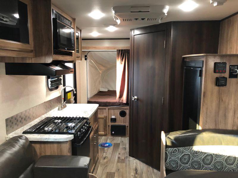 2018 Jayco Jay Feather X17Z   in Avondale, AZ