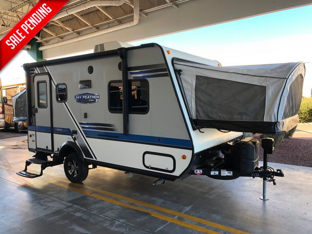 2018 Jayco Jay Feather X17Z in Surprise AZ