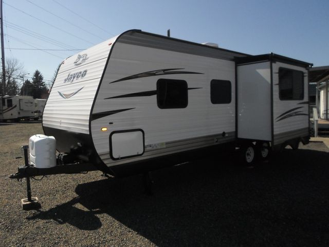 2018 Jayco Jay Flight 248RBSW Salem, Oregon 1