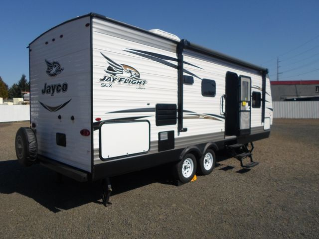 2018 Jayco Jay Flight 248RBSW Salem, Oregon 2
