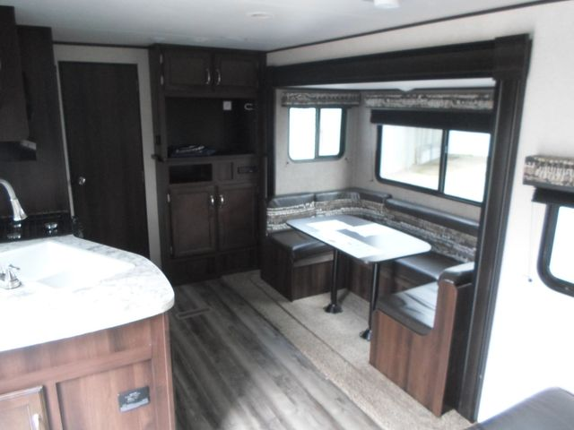 2018 Jayco Jay Flight 248RBSW Salem, Oregon 4