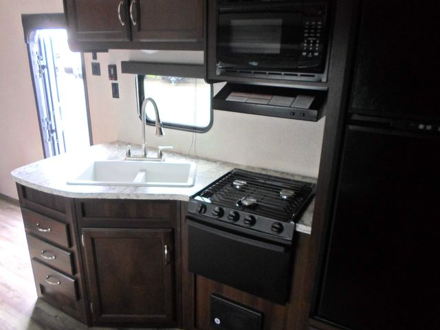 2018 Jayco Jay Flight 248RBSW Salem, Oregon 7