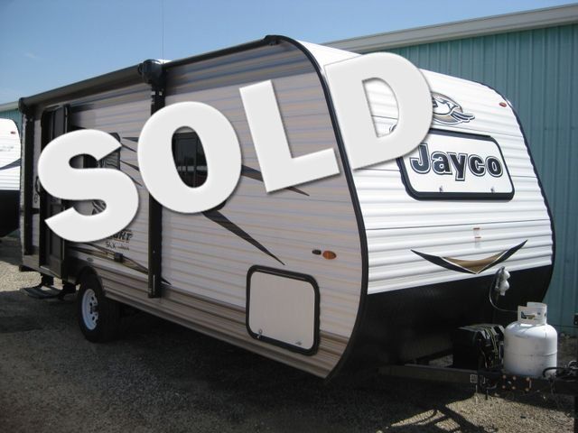 2018 Jayco Jayflight 195RB SOLD!! Odessa, Texas