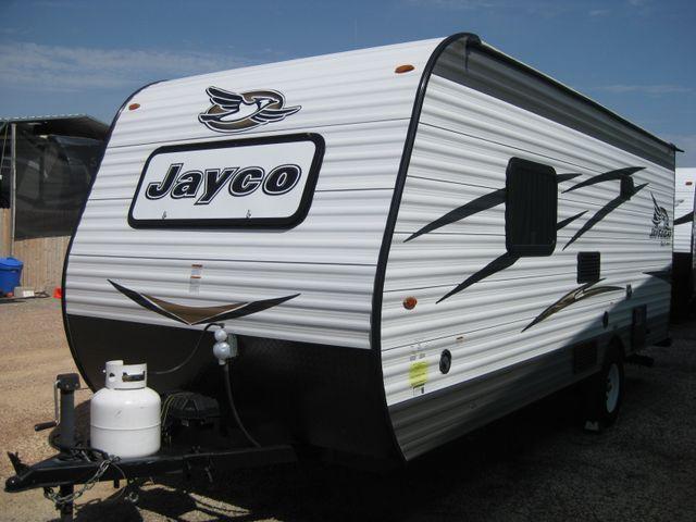 2018 Jayco Jayflight 195RB Odessa, Texas 1