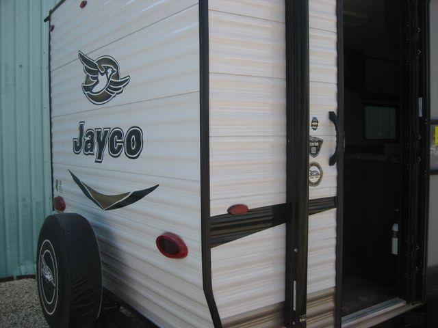 2018 Jayco Jayflight 195RB Odessa, Texas 2