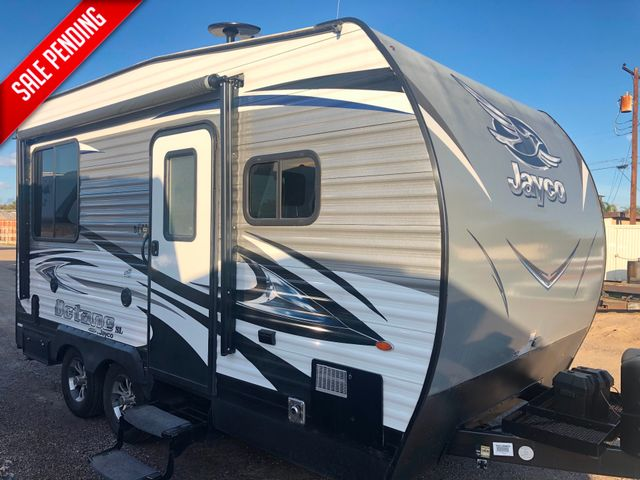 2018 Jayco Octane 161  in Surprise-Mesa-Phoenix AZ