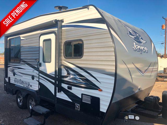 2018 Jayco Octane 161  in Surprise-Mesa-Phoenix AZ