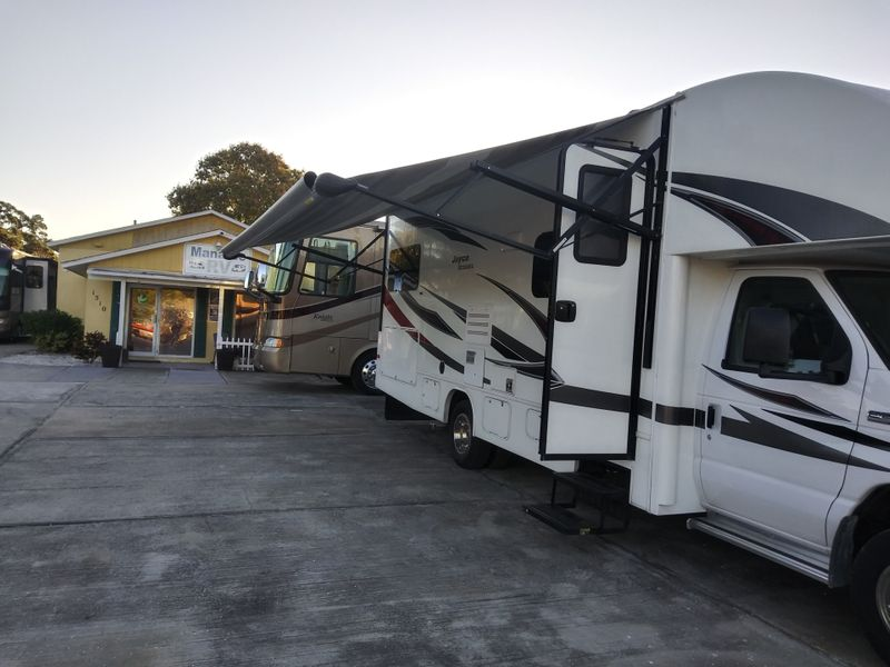 2018 Jayco Redhawk R-25   city FL  Manatee RV  in Palmetto, FL