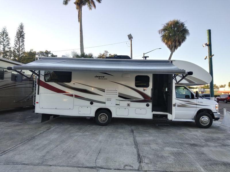 2018 Jayco Redhawk R-25   city FL  Manatee RV  in Palmetto, FL