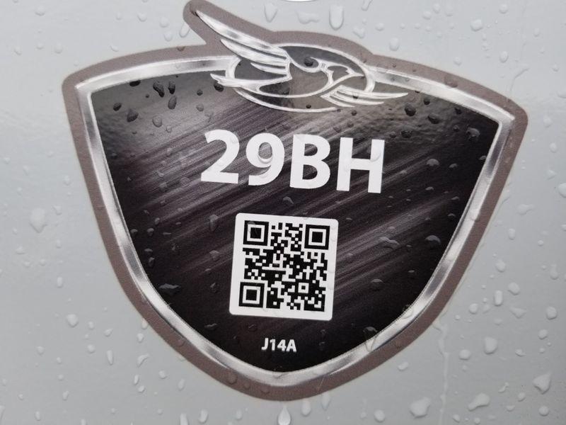 2018 Jayco White Hawk 29BH Travel Trailer  in , Ohio