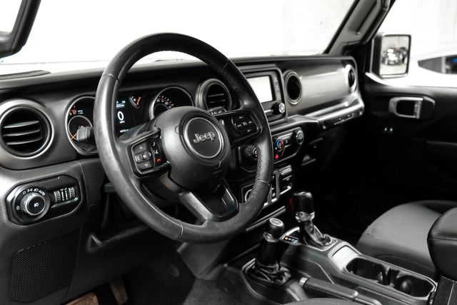 2018 Jeep All-New Wrangler Sport S in Addison, TX 75001