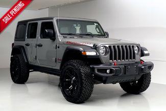 2018 Jeep All-New Wrangler Unlimited Rubicon in Dallas, Texas 75220