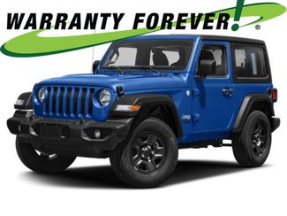 2018 Jeep All-New Wrangler Sport in Marble Falls, TX 78654