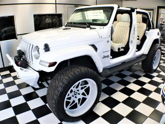 2018 Jeep All-New Wrangler Unlimited Sahara in Pompano, Florida 33064