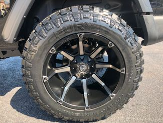 2018 Jeep All-New Wrangler CUSTOM LIFTED SPORT 35S 20 FUEL IRON CROSS   Florida  Bayshore Automotive   in , Florida