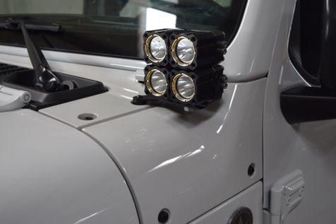 2018 Jeep All-New Wrangler Unlimited Sahara | Arlington, TX | Lone Star Auto Brokers, LLC in Arlington, TX