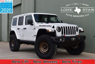 2018 Jeep All-New Wrangler Unlimited Rubicon | Arlington, TX | Lone Star Auto Brokers, LLC-[ 4 ]