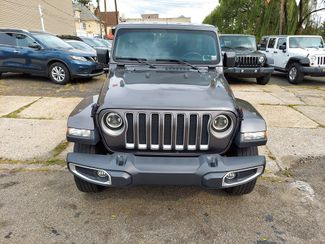 2018 Jeep All-New Wrangler Unlimited Sahara in Belleville, NJ 07109