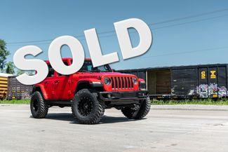 2018 Jeep All-New Wrangler Unlimited Rubicon Chesterfield, Missouri
