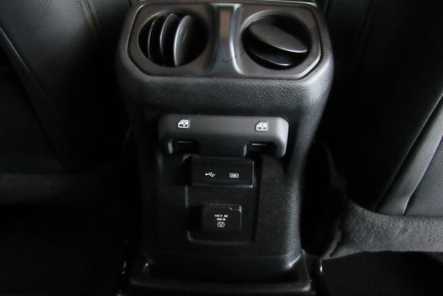 2018 Jeep All-New Wrangler Unlimited Sahara WNAVIGATION SYSTEM/ BACK UP CAM Chicago, Illinois 16