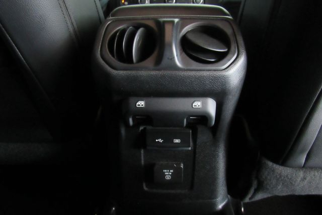2018 Jeep All-New Wrangler Unlimited Sahara WNAVIGATION SYSTEM/ BACK UP CAM Chicago, Illinois 17