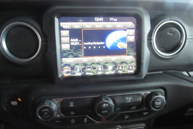 2018 Jeep All-New Wrangler Unlimited Sahara WNAVIGATION SYSTEM/ BACK UP CAM Chicago, Illinois 27