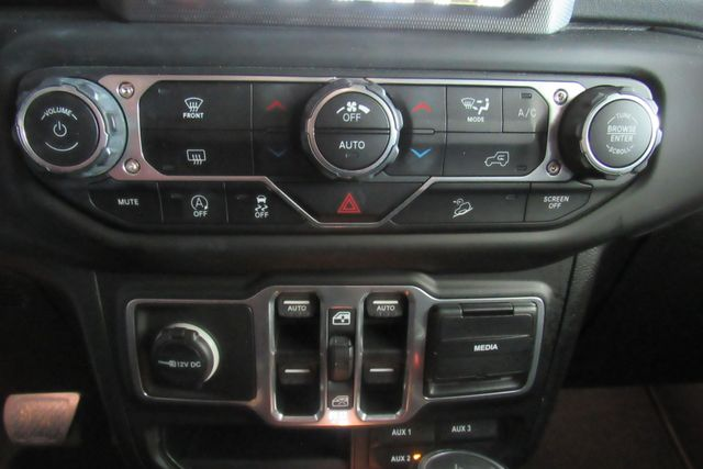 2018 Jeep All-New Wrangler Unlimited Sahara WNAVIGATION SYSTEM/ BACK UP CAM Chicago, Illinois 30