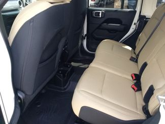 2018 Jeep All-New Wrangler Unlimited Sahara Houston, Mississippi 11
