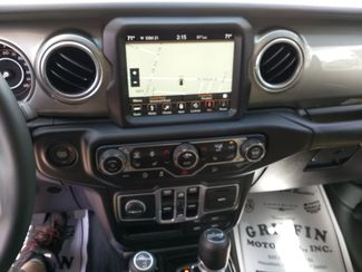 2018 Jeep All-New Wrangler Unlimited Sahara Houston, Mississippi 12