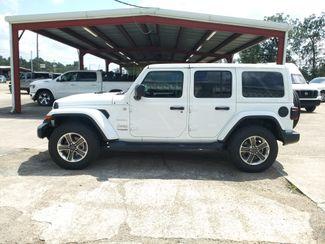 2018 Jeep All-New Wrangler Unlimited Sahara Houston, Mississippi 3