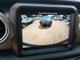 2018 Jeep All-New Wrangler Unlimited Sahara Houston, Mississippi 14