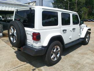 2018 Jeep All-New Wrangler Unlimited Sahara Houston, Mississippi 5