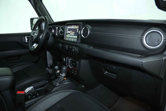 2018 Jeep All-New Wrangler Unlimited Sahara Houston, Texas 23