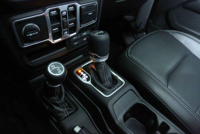 2018 Jeep All-New Wrangler Unlimited Sahara Houston, Texas 30